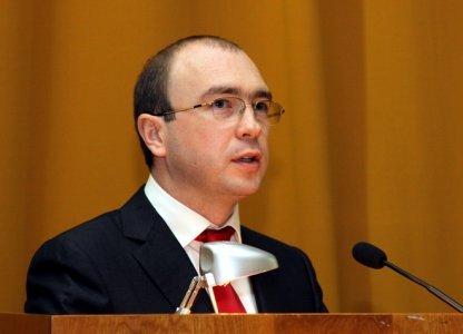Александр Лиев