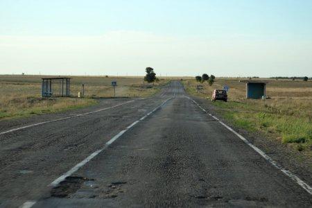 дорога раздольненский район