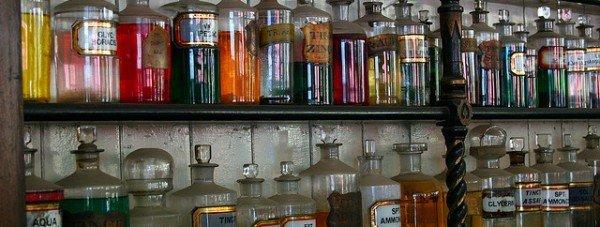 лекарства аптека