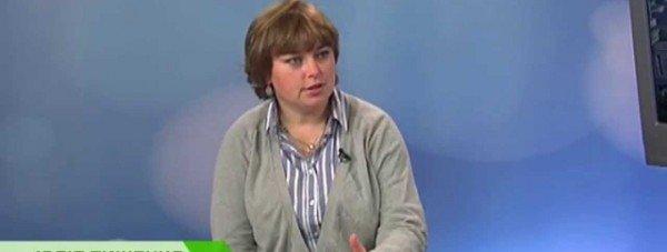 Юлия Тищенко: Правительство Крыма – это политическое гетто