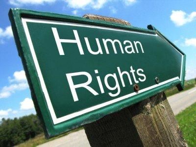 права_HumanRightsSign