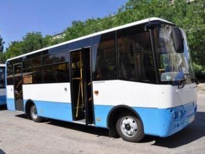 социальный автобус