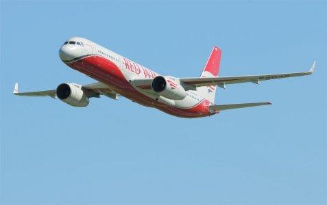 авиакомпания Red Wings