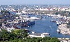 Севастопольский порт