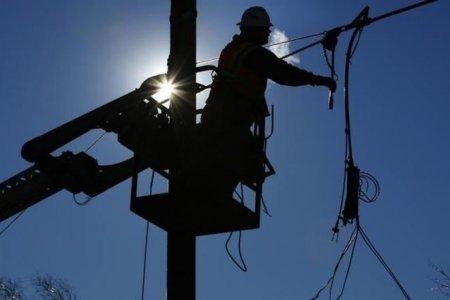 электричество ремонт лэп
