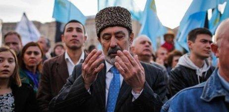татары молитва