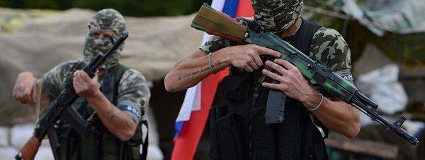 боевики россия