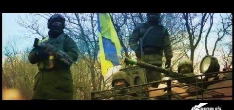 К годовщине: От Майдана и Дебальцево – видео волонтеров