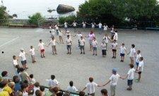 детский лагерь 2