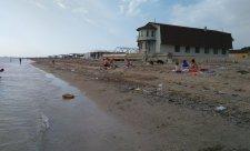 """Пляж """"Солнышко"""", Евпатория"""
