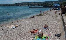 феодосия пляж варламов