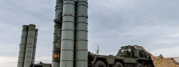 с-400 рф