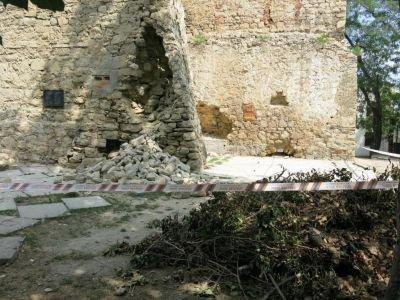 башня фео