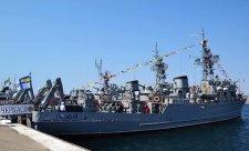 В Украине сняли фильм о несломленных моряках украинского судна в оккупированном Крыму