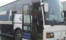 автобус крым