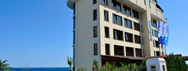 калипсо отель
