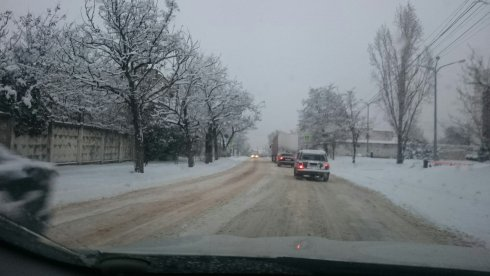 Улица Крылова