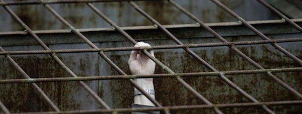 тюрьма рф
