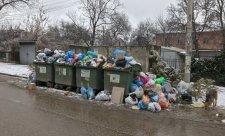 мусор симф