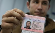 Migrant workmen get first labour licences in Moscow Region
