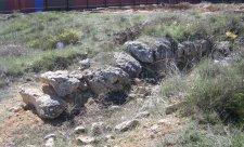 руины стройка херсонес
