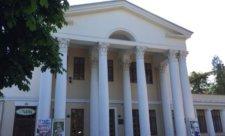 театр чехова ялта