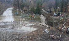 кладбище алушта