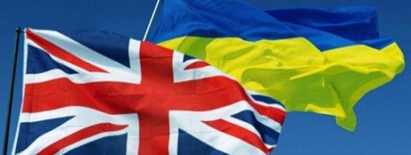 великобритания украина крым