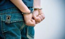 подростоковая преступность