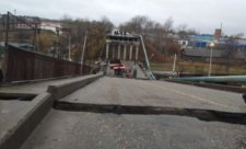 мост приамурье