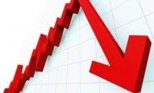снижение прибыли