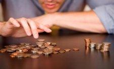 падение доходов