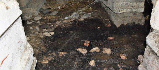 фекалии подвалы керчь