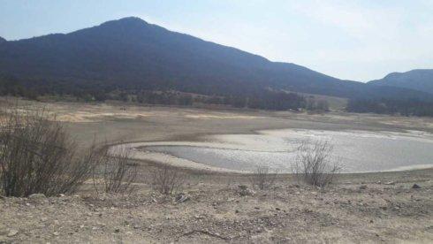 озеро севас
