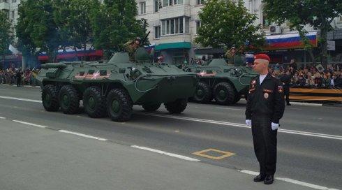 парад симф