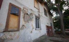 аварийное жилье севас