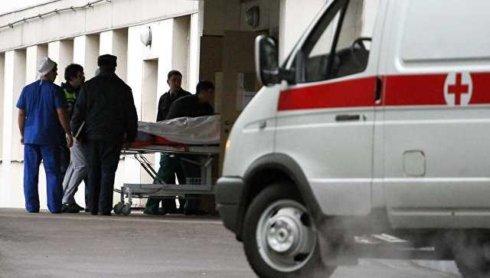 больница скорой помощи севас